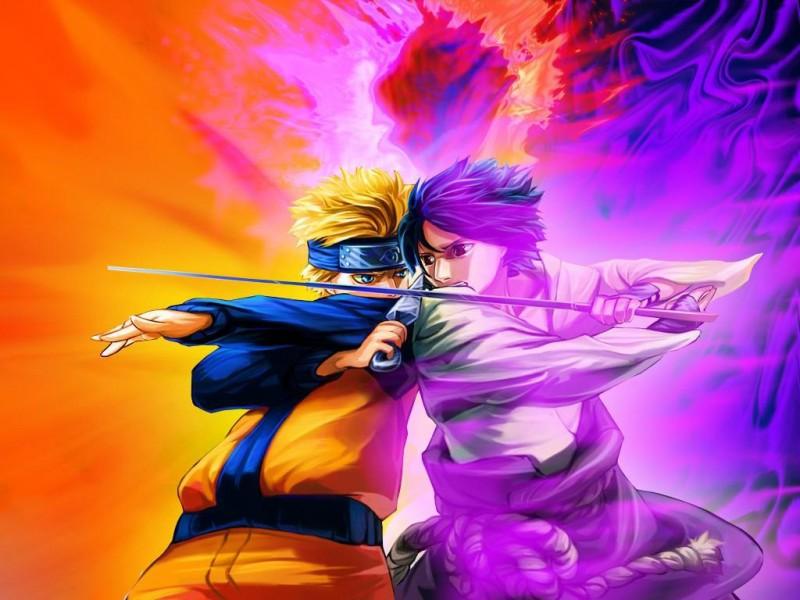 naruto vs sasuke shippuden gif. Naruto Vs Sasuke Shippuden