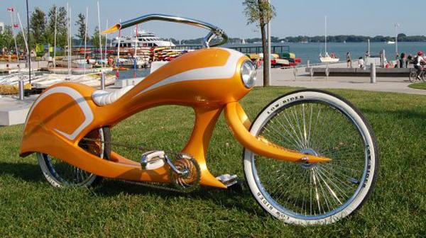Best Lowrider Bikes