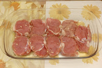 Beef Casserole in Baking Tray