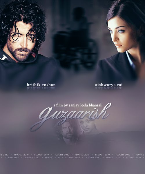 JAAN ENTERTAINMENT: guzaarish hrithik new movie