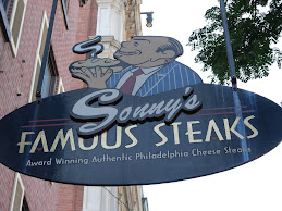 The BEST Philly Cheesesteaks are here!