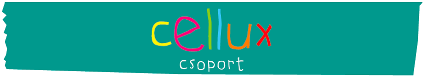 CELLUX CSOPORT