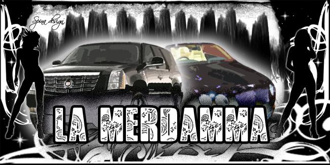 La Merdamma