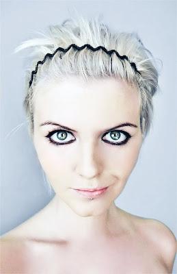 Model Sexy Beautiful Woman-Beauty-Female Model-Portrait of-Fresh and Beautiful-Woman