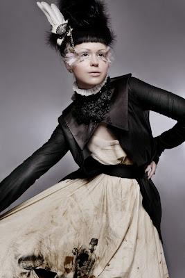 fashion models, fashion  magazines, Fashion Model in Europe or Asia