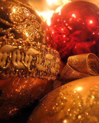 Photo Special, Female Photography, Merry Christmas