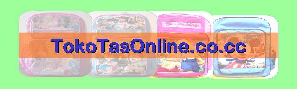 Toko Tas Online