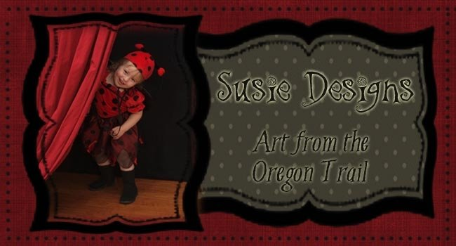 SusieDesigns Studio