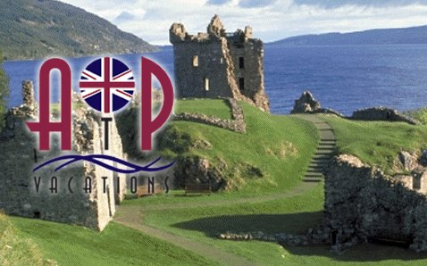 Across The Pond Vacations