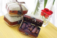 Ramadhan Gifts and Raya Hampers