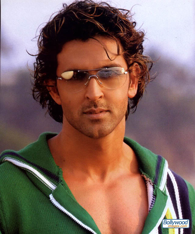 Hrithik Roshan - Wallpaper