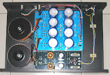 Ono Phono Amp PSU