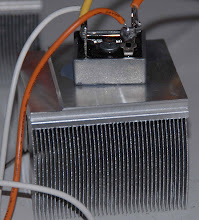 Bridge & Heatsink