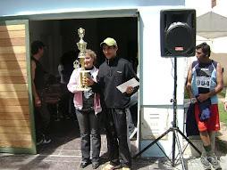 MARATON FM PIRAMIDE 2008