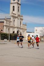 maraton renacimento pozo de molle 2009