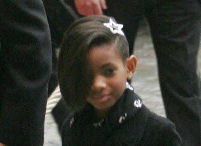 Site Blogspot  Willow Smith Hairstyles on Dernier Cri  Willow Goes Riri