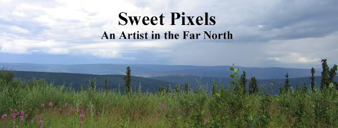 Sweet Pixels