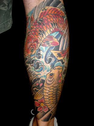music tattoo ideas. shark tattoo designs.