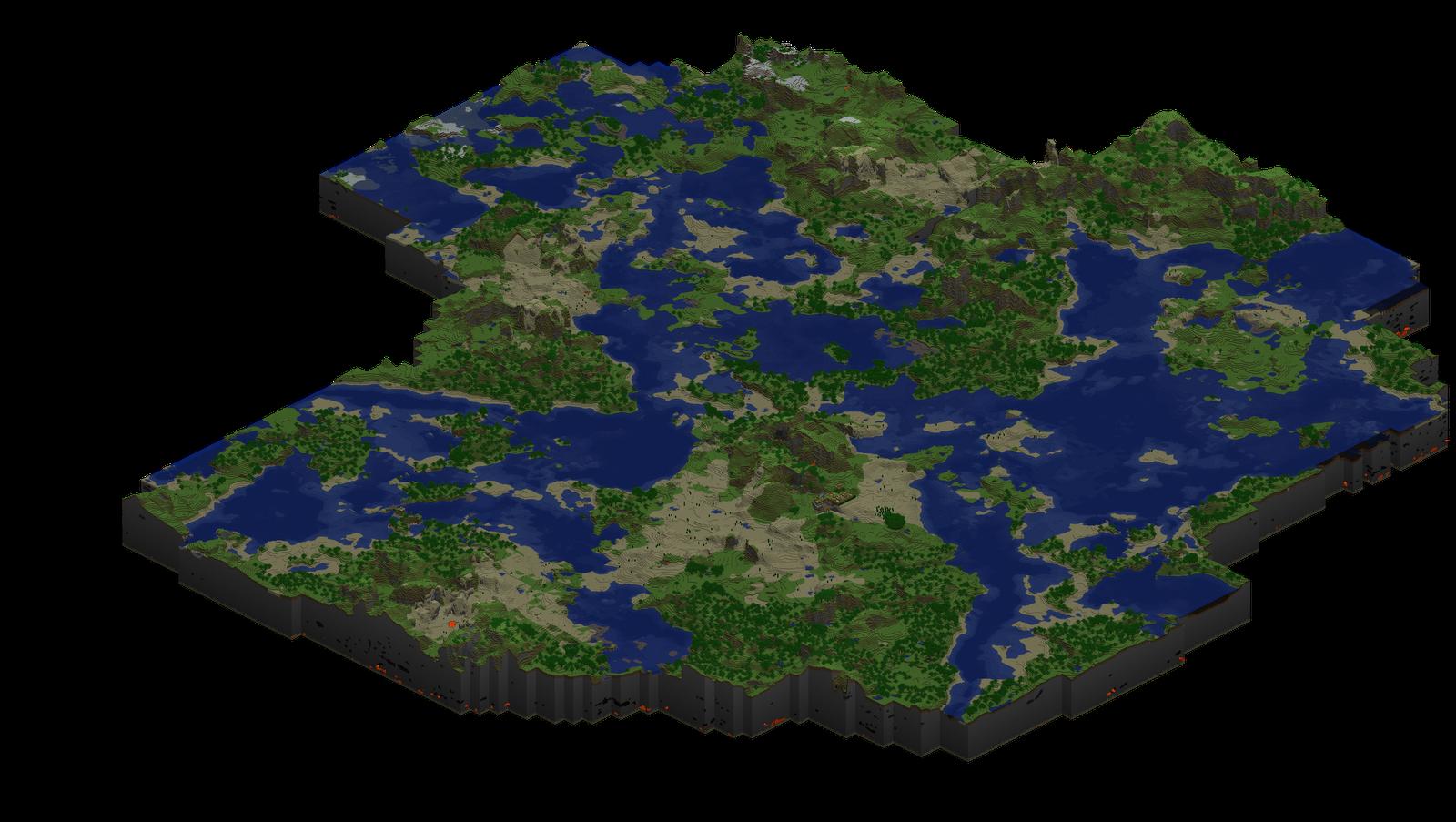 The Minecraft Adventures of The Snoo Map My Minecraft