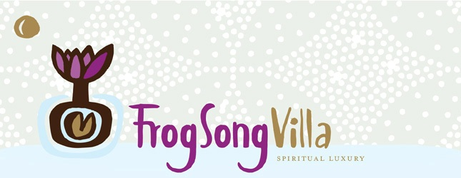 FrogSong Villa
