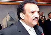 Rehman Malik the corruption leader