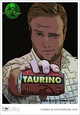 Taurino Cerveza beer