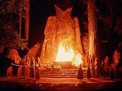 Star male porn Bohemian grove