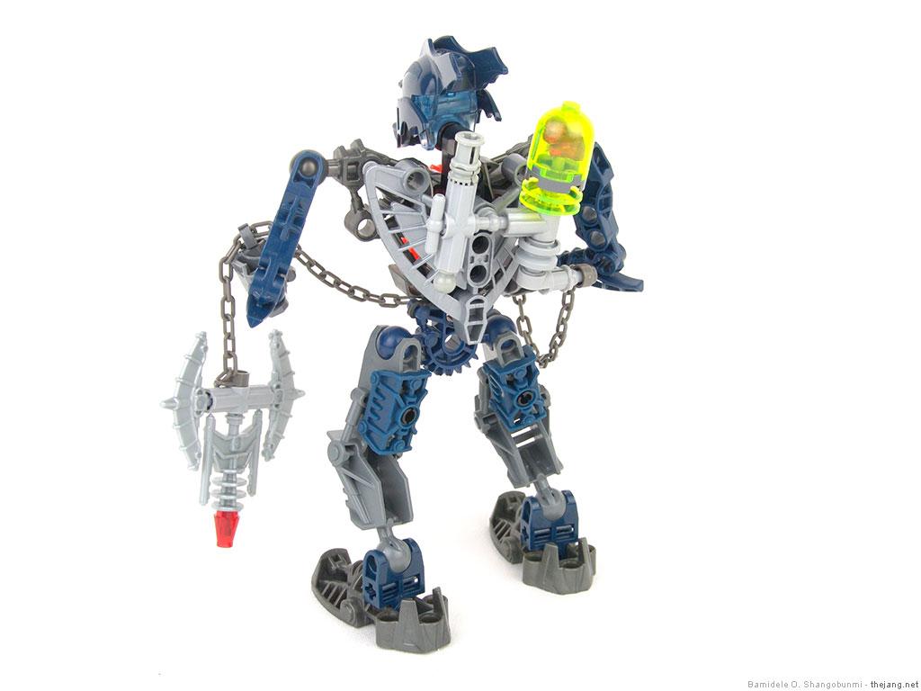 hero factory mocs how to build