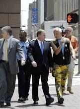 Enron trial, Houston