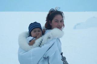 Ressources pour voyager au Nunavik , avec une galerie photo (vérifier