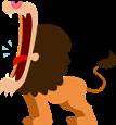 Exercices sur le thème des animaux du cirque en PS TPS: lion, éléphant, lapin...