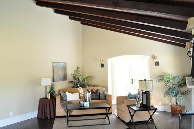 Olive Interior Design San Antonio