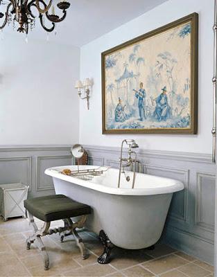 Splendid Sass Beautiful Blue Bathrooms