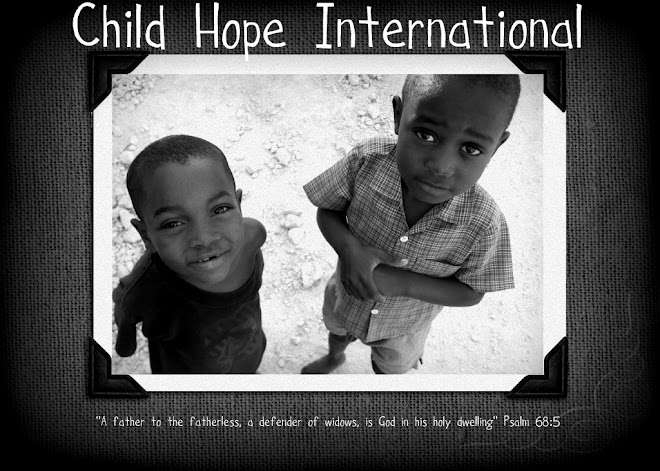 Child Hope in Haiti