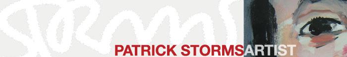 Patrick Storms