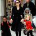 Famosos à Segunda / Celeb Monday (Angelina Jolie)