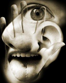 """""""Ver e ouvir são as únicas coisas nobres que a vida contém..."""
