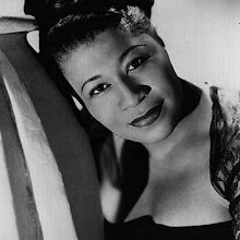 ELLA FITZGERALD