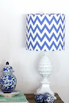 Oliveaux custom lamp shades