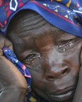 Genocídio no Darfur