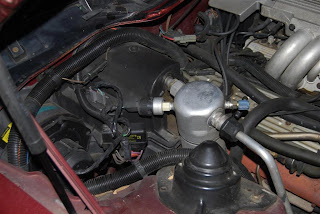 silverback garage making a non ac heater box for 3rd gen f bodies rh mpikas blogspot com 3rd gen camaro ls1 wiring harness 3rd gen camaro engine harness removal