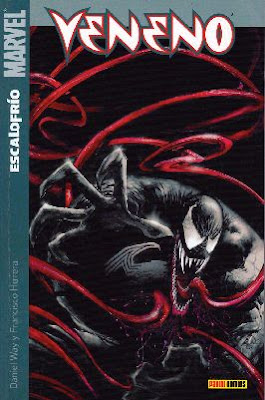 Marvel Escalofrío: Venom
