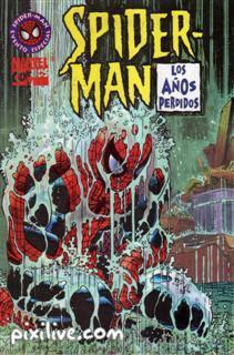 Spiderman, Los Años Perdidos