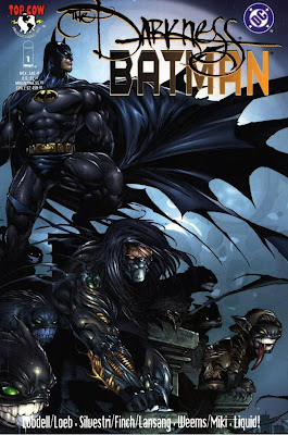 Batman - The Darkness