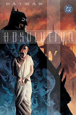 Batman Absolution