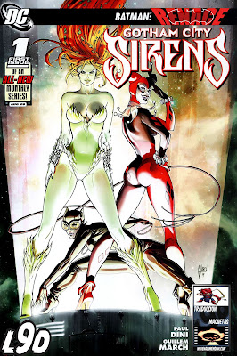 E-comics: Gotham City- Sirens Gotham-city-sirens