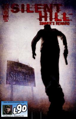 Silent Hill Sinners Reward