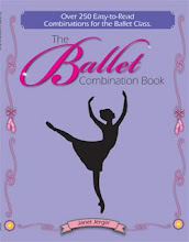 Ballet Positions Coloring Pages