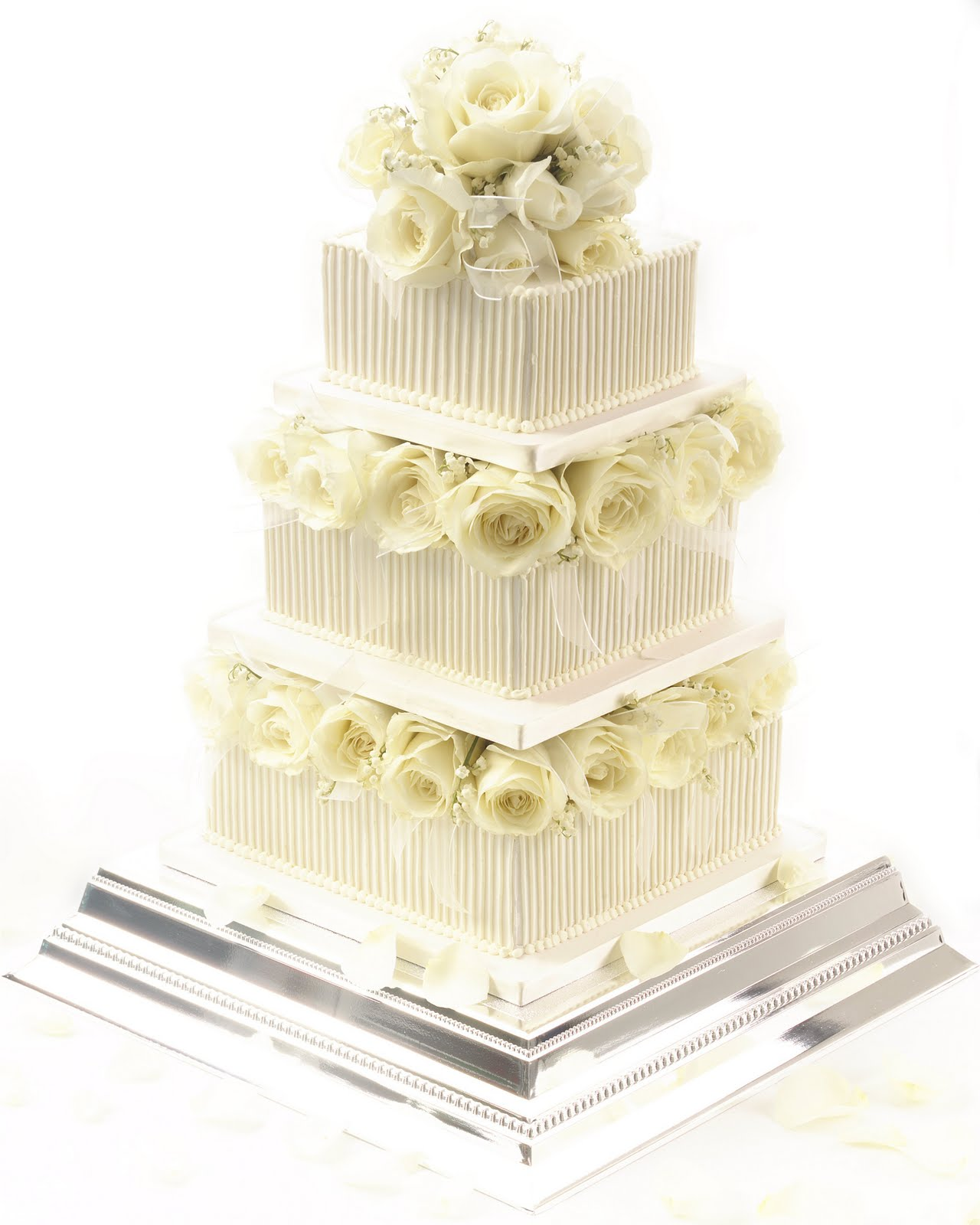 Wedding Wisdom: Little Venice Cake Company