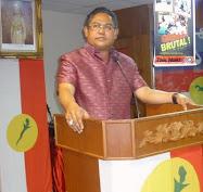 Dato Seri Noh Omar